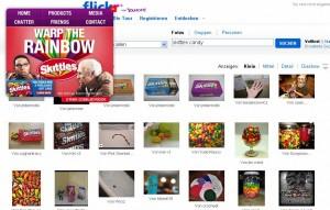 skittles.com - Flickr