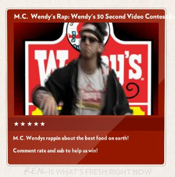 Wendysrealtime.com Videos