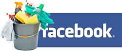 Facebook Aufräumen