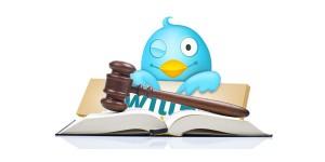 Twitter-Anwalt - in 4 Schritten zum erfolgreichen Twitter-Anwalt