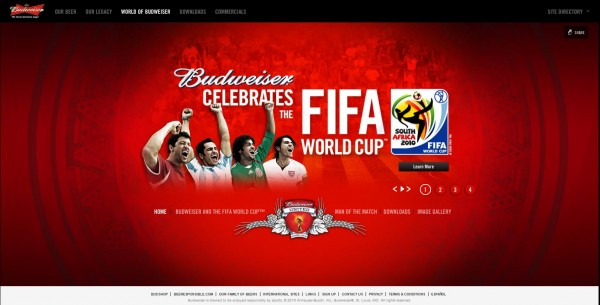 World of Budweiser