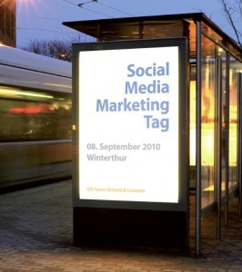 GS1 Social Media Marketing Tag SMMT