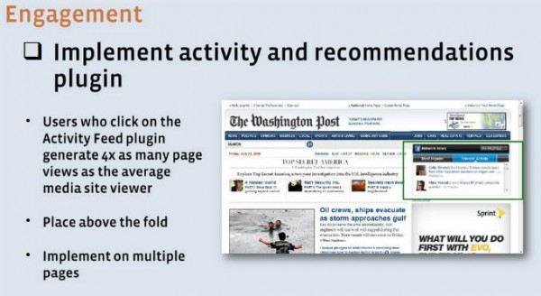"Social Plugins ""Activity Feed"" oder ""Recommendations"" integrieren"