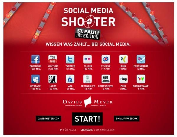 Social Media Shooter