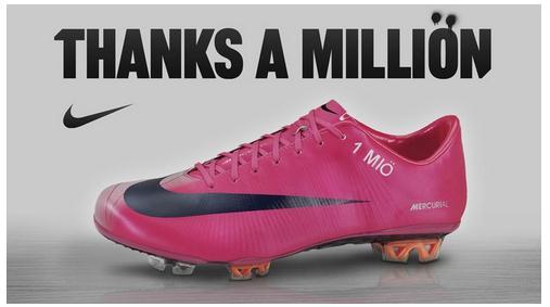 Mesut Özil - Thanks a Million