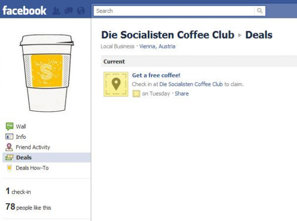 Die Socialisten Coffe Club