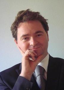 Clemens M. Schuster aka @hofrat
