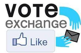 Vote Like Exchange