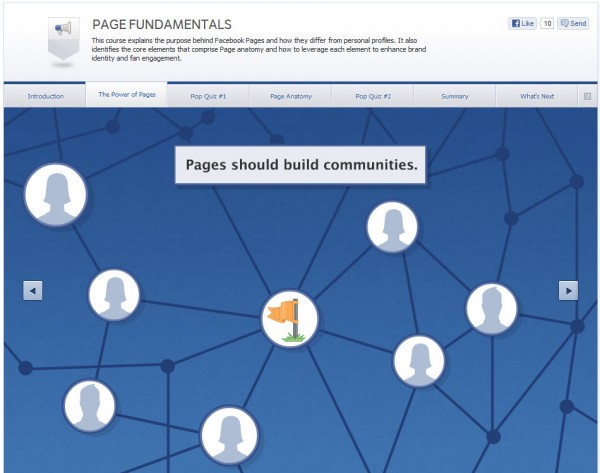 Page Fundamentals - The Power of Pages