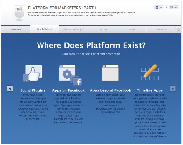 Platform for Marketers - Part 1 - What is Platform