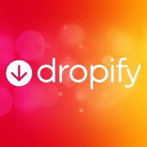 dropify logo
