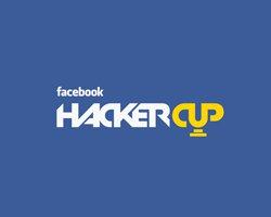 Facebook Hackercup