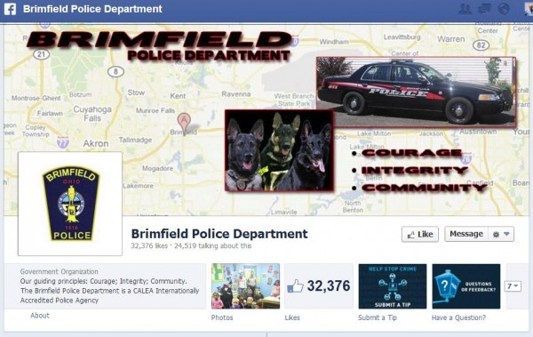 Brimfield Police Department