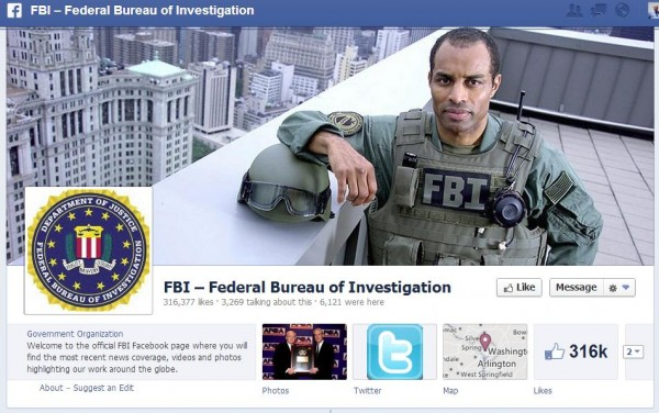 FBI - Federal Bureau of Investigation