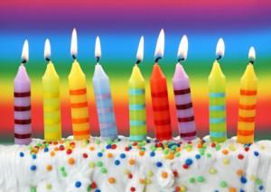 Happy Birthday - 9 Jahre Facebook - iStock_000012216449XSmall