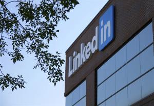 LinkedIn Office - Copyright by Thomas Hutter