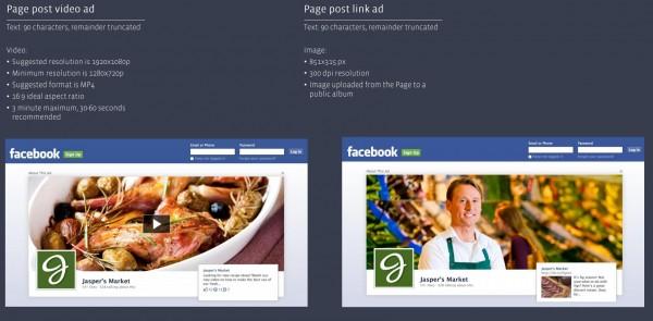Facebook Logout Experience (LOX)
