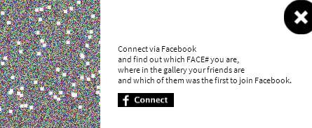Eigenes Profil und Bilder der Freunde im Mosaic finden