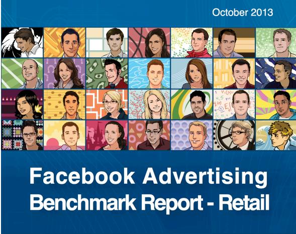 Nanigans Retail Report Facebook Advertising