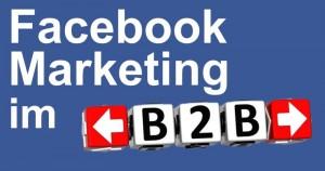 Facebook Marketing B2B