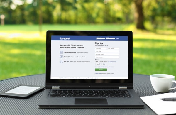 Facebook Werbung Trend Report Q1/2014 (Quelle: nanigans.com)