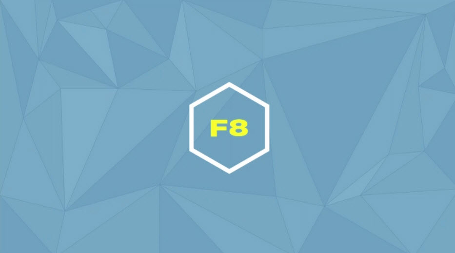 Facebook f8 Conference 2014