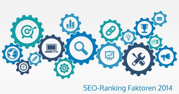 Seo Rankingfaktoren