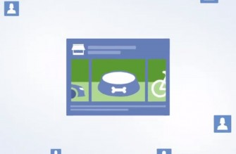 "Facebook Dynamic Product Ads - Quelle ""facebook for business"""