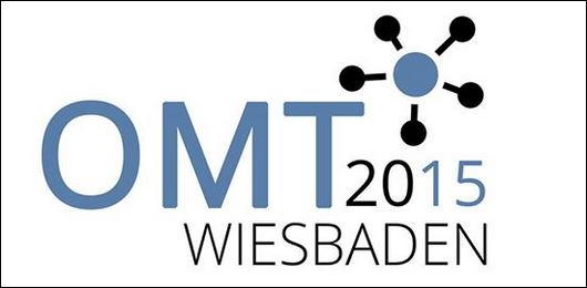 Logo Online Marketing Tag 2015