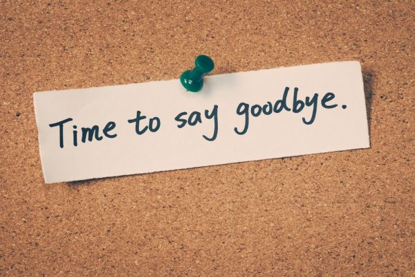 shutterstock_297133649 - Time to say goodbye