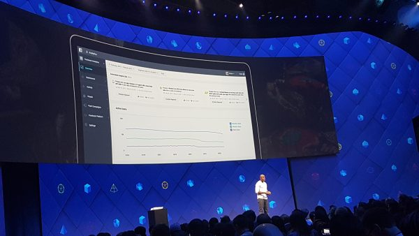 Facebook Analytics - F8 2017