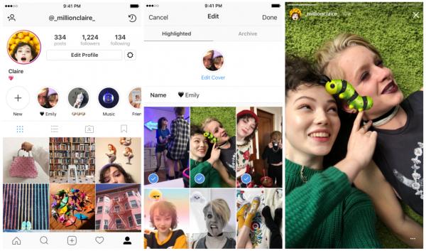 stories_highlights (Quelle: Instagram)