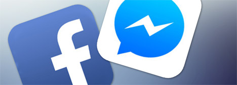 Facebook Messenger (Quelle: Facebook)