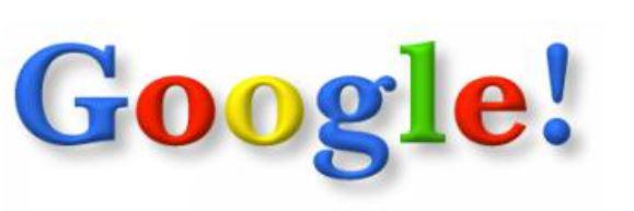 Google Logo 1999 V1 (Quelle:Google)