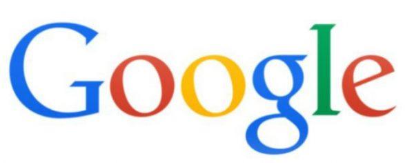 Google Logo 2013 (Quelle: Google)