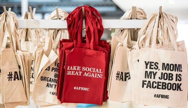 AFBMC - die Konferenz zu Facebook und Instagram
