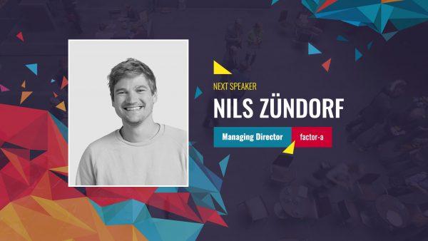 Nils Zündorf (Quelle: Ads Camp 2019)