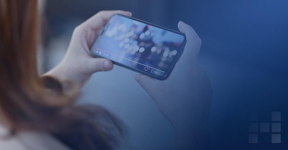Facebook: Anpassungen im News Feed Algorithmus - Video Ranking