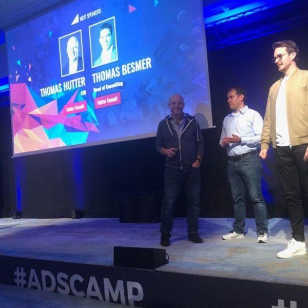 Ads Camp 2019 in Köln