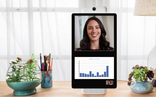 Facebook Portal für Workplace (Quelle: Facebook)