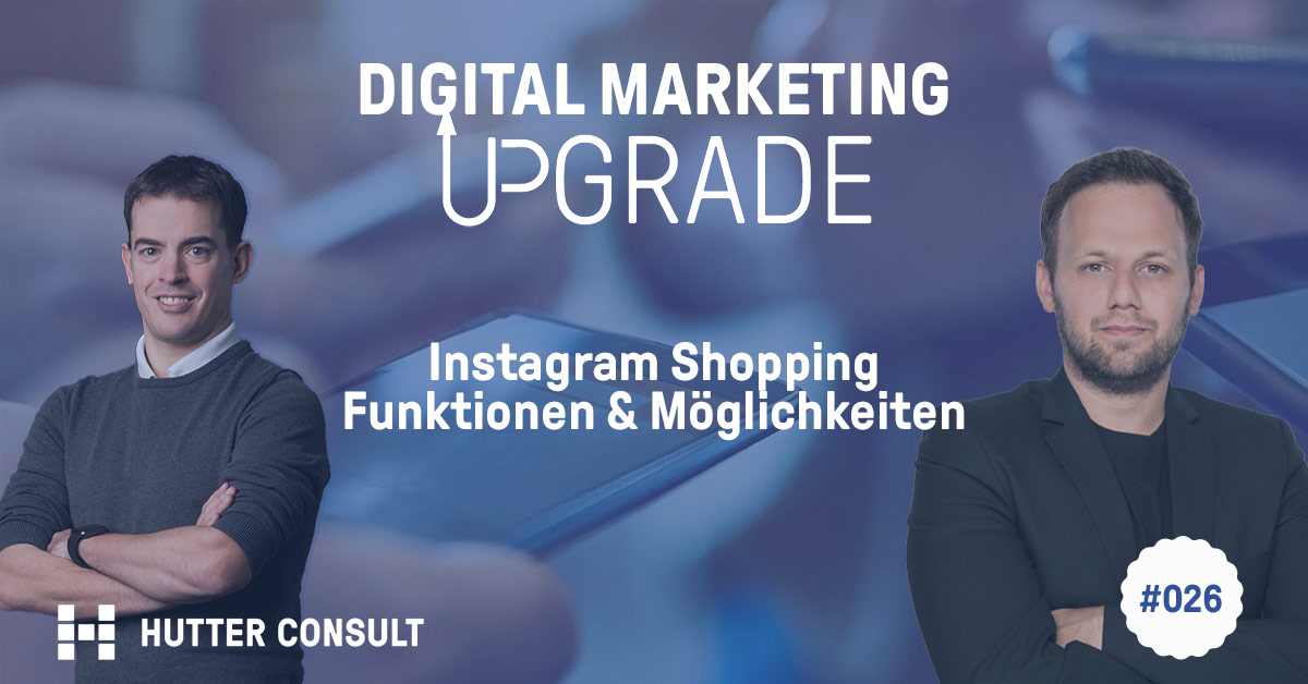 Podcast: Instagram Shopping Funktionen #AFBMC Special