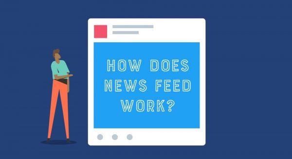 Wie der News Feed von Facebook funktioniert